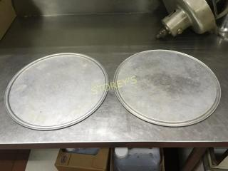 Crown 15  Pizza Tray