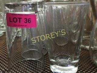 15 HD Beer Glasses