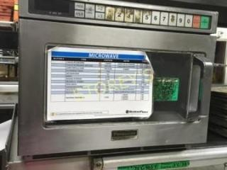 Panasonic NE1257CR Commercial Microwave