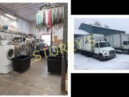 4 Seasons Party Auction   March 24   10am