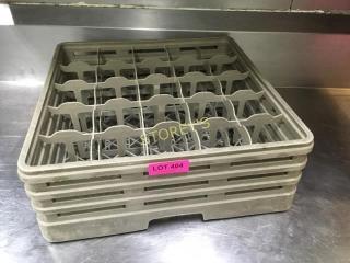 5 x 5 Dishwasher Tray Rack