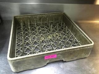 Dishwasher Tray Rack