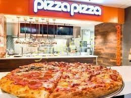 PIZZA PIZZA KW   MArch 26   11am