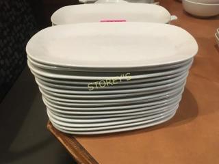 12 x 7 Appetizer Platter