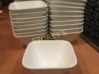 36 Syracuse Finger Bowls