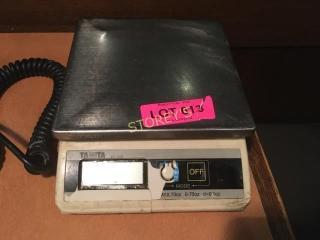 Tanita KD200 Digital Scale