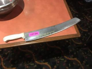 22  Chef Knife
