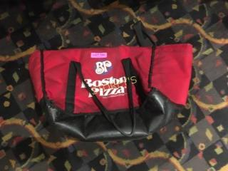 BP Delivery Bag