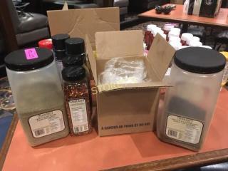 Asst Spices