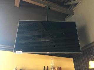 lG 55  1080p Commercial Display Full Hospitality l