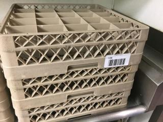 Vollrath Dishwasher Rack   Cup