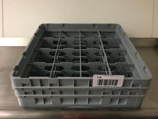 Cambro 16C258 Dishwasher Rack