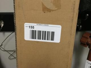 Guinness Patio Umbrella   New in Box
