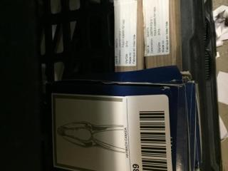 lOT   3  Boxes Browne Nutcrackers    2  Boxes