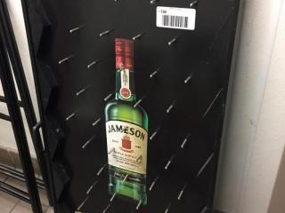 Jameson Plinko Game Board