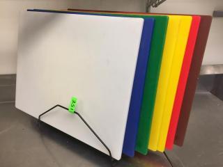 18  x 24  Cutting Board x 7