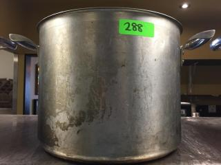 Browne Thermalloy S S Stock Pot   24 Qt