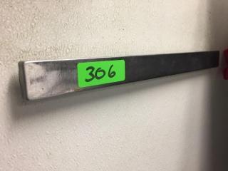 16  Magnetic Knife Strip