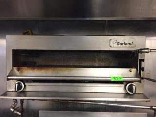 GARlAND Gas Salamander