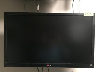lG 27  lED Monitor