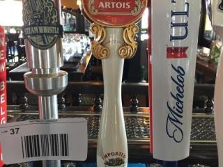 Stella Artois Beer Tap Handle