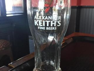 15 Alexander Keith s Beer Steins