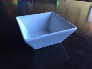 Square Side Dish