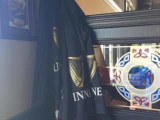Guinness Patio Umbrella