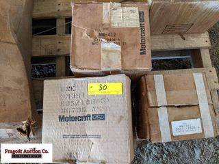 Ford New Old Stock Blower Motors