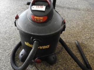Lot # 1579 - Twelve gallon 4.5HP shop vac
