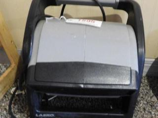 Lot # 1595 - Lasko floor dryer