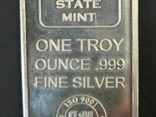 HUGE ONLINE ONLY FIREARM AMMO TOOL JEWELRY COIN ETC