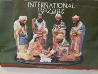 International Bazaar