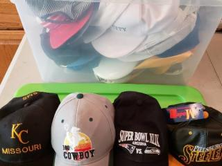 Tote of Hats
