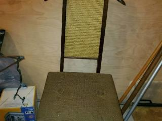 Early 19th Century Butler Chair