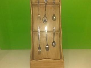 Assortment of Vintage Miniature Silverware
