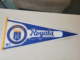 Royals Pennant