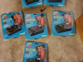 Lot of 6 Photo Message 470 Pm Camera