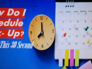 How to Schedule Pick Up
