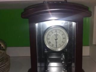 Miniature Wallale Grandfather Clock