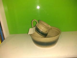 Decorative Blessings Bowl