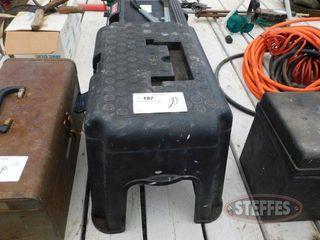 Durabull Step Stool Tool Box 2 jpg