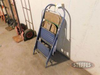 Folding Chairs Step Stool 2 jpg