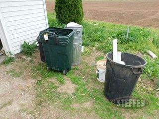 Assorted Trash Cans 2 jpg