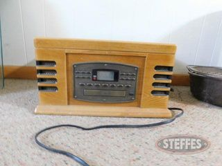 Wooden Record Player 2 jpg