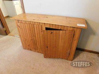 Wooden Cabinet 2 jpg