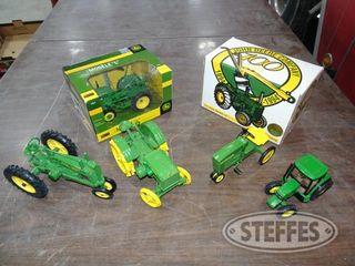 Asst toy tractors toys 1 jpg