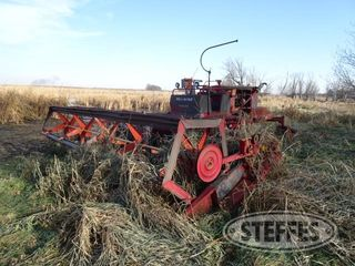Swathers to include 1 jpg