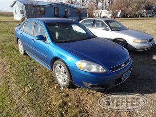 2010 Chevrolet Impala 1 jpg