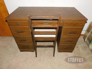 Wood-Desk-w--(6)-Drawers---Chair_2.jpg
